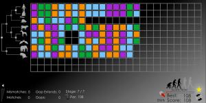 Phylo Screenshot