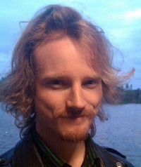 James Robinson is the lead Android developer on the OpenSignalMaps team