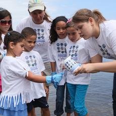 World Water Monitoring Day - San Juan, Puerto Rico