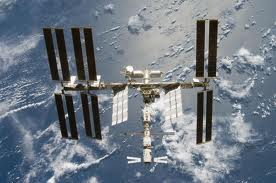 International Space Station citizen science SciStarter Microbiomes