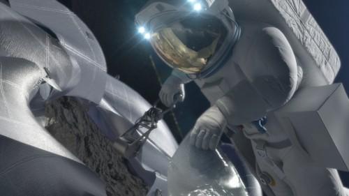 Asteroid Sample Retrieval