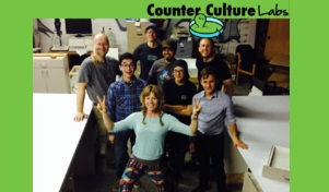 Photo: Counter Culture Labs