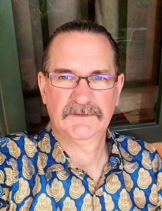 Picture of Dan Stanton