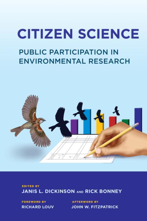 Environmental Citizen Science