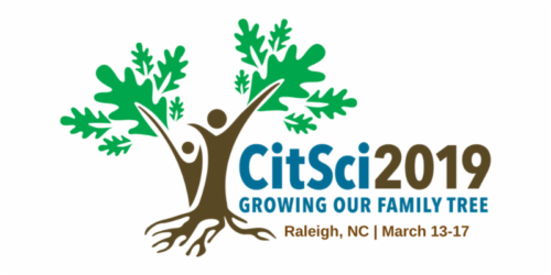 Global Effort on Citizen Science Day