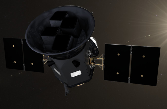Citizen scientists use NASA's TESS exoplanet mission to discover new worlds.