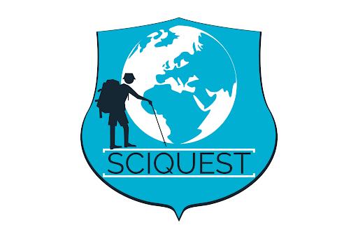 The logo of SciQuest